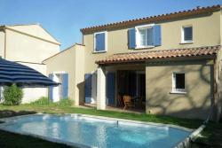 Holiday home L Enclos de l Aqueduc IV,  34160, Castries