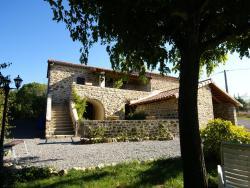 Maison de vacances - Saint Etienne De Fontbellon,  7200, Saint-Étienne-de-Fontbellon