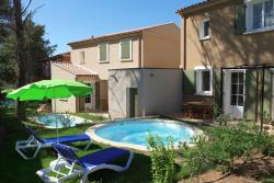 Holiday home L Enclos de l Aqueduc III,  34160, Castries