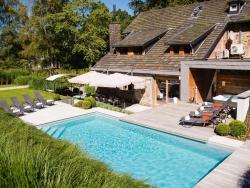 Holiday home Villa Zen,  4900, Spa