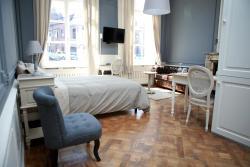Hotel Saint Georges, Place du Parc 32, 7000, Mons