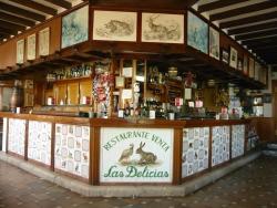Venta Las Delicias, A-7203 KM 11 S.N, 29200, Villanueva del Rosario