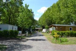 Camping La Loire Fleurie, 60 Chemin de la Jalonniere, 85300, Le Perrier