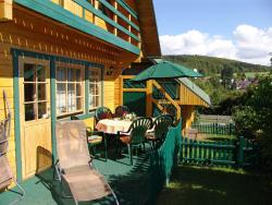 Two-Bedroom Holiday Home in Bad Sachsa I,  37441, Steina
