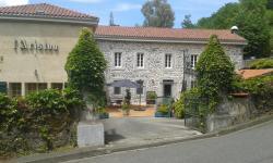 Chambres d'hôtes L'Aristou, route de Sauveterre, 31510, Barbazan