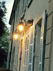 Château des Avaneins, les Avaneins 550 rue de la fontaine penet, 01140, Mogneneins