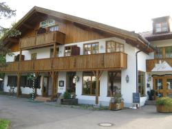 Alpenhotel Allgäu, Schwangauer Strasse 37, 87645, Hohenschwangau