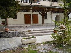 Gîte d'Etape Le Cimaillon, Route de Sainte Anne, 06260, Puget-Rostang