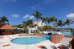 Villas Apartments Rentals - Condo Simpson Bay Yacht Club, Welfare Road 68 - Billy Folly, Cole Bay,, Simpson Bay