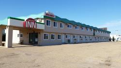 Plains Motor Inn, 4812 61 St, T0C 2L1, Stettler