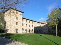Hotel Monasterio de Leyre, Monasterio de Leyre, s/n, 31410, Yesa