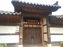 Peepul Hanok Stay, 13-40, Jungheung-ro, Bonggang-myeon, 57701, Gwangyang