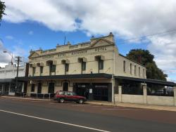 Royal Exchange Hotel, 66 Austral Tce, 6317, Katanning