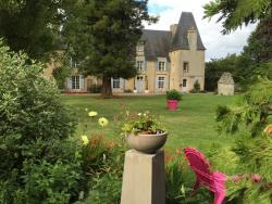 Chambres d'Hôtes, Le Mesnil, 14210, Sainte-Honorine-du-Fay