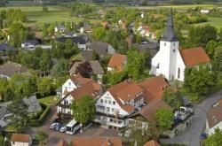 Land-gut-Hotel Meyer-Pilz, Am Kirchplatz 5, 32351, Stemwede