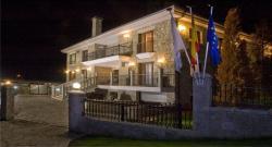 Hotel Spa Mundo Buda, Carretera de Forxan 30,, 27780, Foz