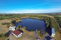 Du Coté de Roussay, Centre de plongée 2 lieu dit l'Anjougerie , 49450, Roussay