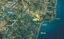 Camping Bon Sol, Camino Real de Villajoyosa, 35, 03560, El Campello