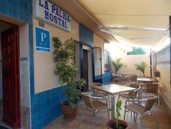 Hostal La Palma, De los Atalaya, 11, 11500, El Puerto de Santa María