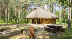 Kadaka-Hansu Holiday House, Kopliotsa tee, Pusku, 90403, Matsuküla