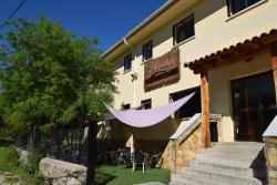Hotel Rural Marcos, Avenida Del Paular 34, 28740, Rascafría
