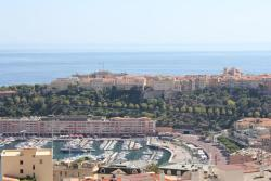 Monaco Sea View, 12 Avenue de Villaine, 06240, Beausoleil