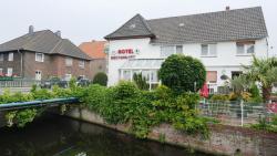 Hotel Krasemann, Deichstrasse 12, 46419, Isselburg