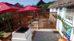 House On The Beach Hill 2, Rua do albatros, 1312, Praia do Tofo