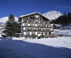 Hotel Alpin Superior, Mischistrasse 18, 3906, Saas-Fee