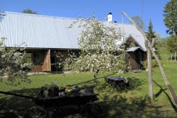 Aadniel's Holiday Village, Mäeniidi talu, 93711, Aula