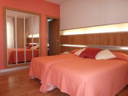 Hotel El Mesón, Paseo de la Abadía 14, 31411, Javier