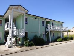 Hotel Floreal, 5 Impasse des 4 vents, 34540, Balaruc-le-Vieux