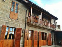 Casa da Solaina, Ficás, 17, 32412, Carballeda de Avia
