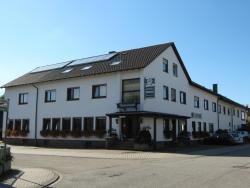 Hotel Bürgerstube, Friedrich-Ebertstr.11, 76461, Muggensturm