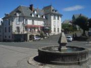 Auberge De Raulhac, le Bourg, 15800, Raulhac