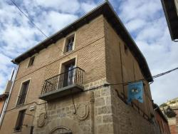 Albergue Rosalia / Pilgrim Hostel, Cordón 2, 09100, Castrojeriz