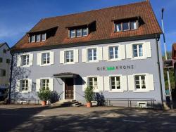 DIE KRONE - Hotel Garni, Hauptstr. 44, 79199, Kirchzarten