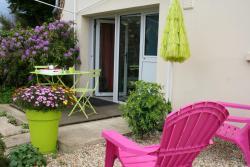 Rez de jardin, 21 Rue de la Ville Pipe d'or, 22190, Plérin
