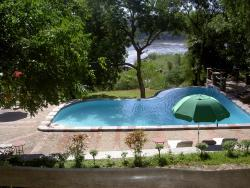 Ng'ona Lodge, opposite Majete Game Reserve entrance, Maganga Village, Chikwawa,, Maganga