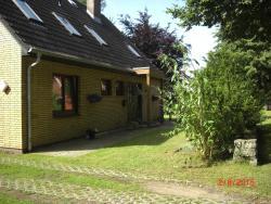 Ferienwohnung Illi, Ulmenallee 19 1.Etage, 24852, Langstedt