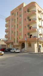 Golden Seasons Furnished Apartment, Near Mars Hyper Market, 211, Salalah