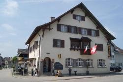 Hotel Landhaus, Bischofzellerstrasse 13, 9200, Gossau