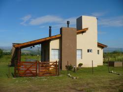 Cabaña Ayres de Sierra, Santiago de Compostela esq. Farrol s/n, 5194, Los Reartes