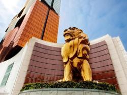 MGM Macau, Avenida Dr. Sun Yat Sen NAPE,, Macao