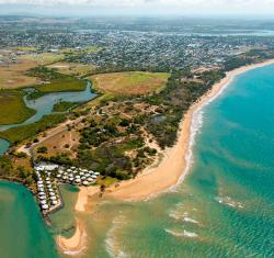 Illawong Beach Resort, 73 Illawong Drive, Illawong Beach, 4740, Mackay