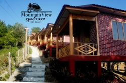 Mountain View Hill Resort, Mt. Victoria Street, 10miles Quarter, 11111, Kanpetlet