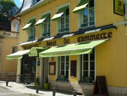 Hôtel du Commerce, 30 rue de la République, 10110, Bar-sur-Seine