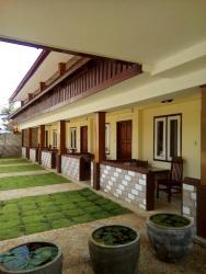 Pekon Princess Resort, Myo Gone Block, Nyaung Pyin Thar Quarter, Pekon, Shan State, 11221, Pèkon