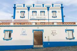Alojamento O Tordo, Rua de Beja n11, 7595-125, Torrão