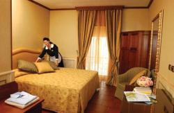 Hotel Grotta Azzurra, Via Alfieri 12, 06046 Norcia